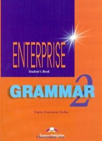 Enterprise 2 Gr SB